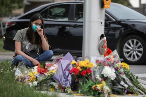 London police are looking at terrorism charges in truck attack — here's why that's so rare
