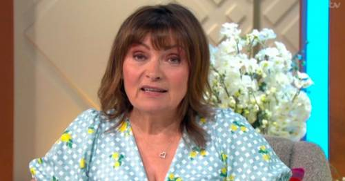 Lorraine Kelly says 'we've had enough' as she begs Harry and Meghan to stop interviews