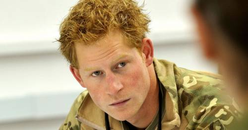 Meghan Markle's new book features 'Prince Harry lookalike' in military uniform