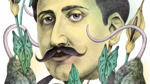 Proust and the Sex Rats