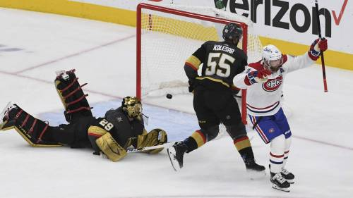 Habs coach Dominique Ducharme confirmed positive for COVID-19, in isolation