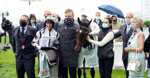 George Boughey stable tour for Royal Ascot 2021 as Cachet heads the team of runners