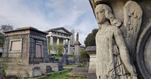 London's best cemeteries from historic Highgate to beautiful Kensal Green