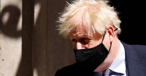 Boris Johnson warns vaccine rollout may not be enough to unlock on June 21