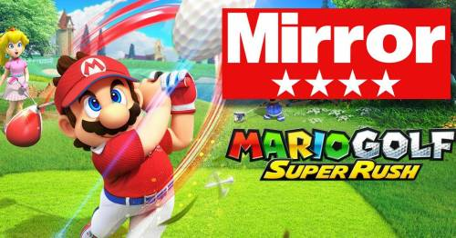 Mario Golf: Super Rush Review: A tee-riffic experience that's the best in the series by par - Eugene Sowah
