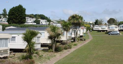 Covid outbreak at Haven Holidays park after 'used test kit found in caravan'