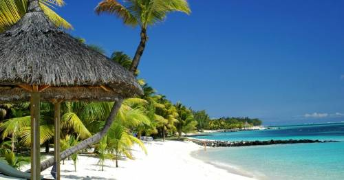 Mauritius to reopen to vaccinated Brits in July but you can't leave your resort