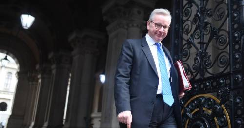 Court orders Michael Gove's office to hand over documents on secretive 'blacklist' unit