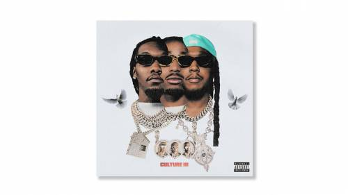Migos Would Like to Be on Rap's Mt. Rushmore