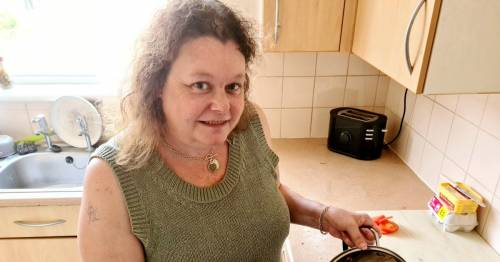 Savvy mum shares shop and cooking hacks that let her cook family meals for 75p