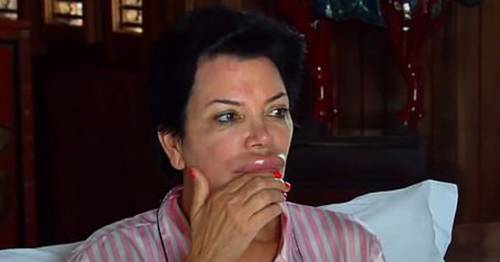 The KUWTK moment Kris Jenner tried to stop airing as show comes to an end