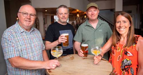 'Britain's pubs are vital assets so support residents seeking to buy Trawden Arms'