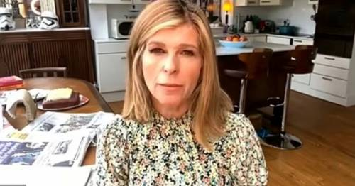 Kate Garraway told Derek likely won't recover if there isn't any progress in two years