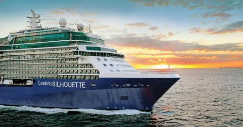 Celebrity Cruises shares rules on UK cruises from face masks to its vaccine policy
