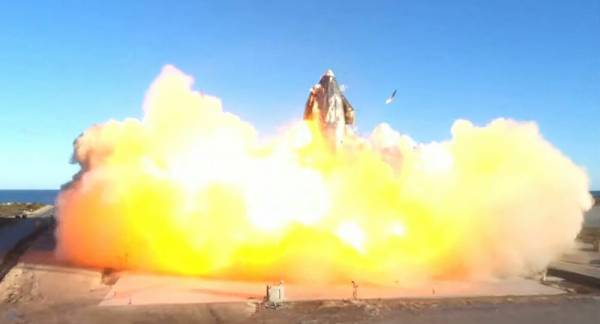 SpaceX Ignored FAA Warnings During Starship Test Flight That Ended in Disaster, Media Says