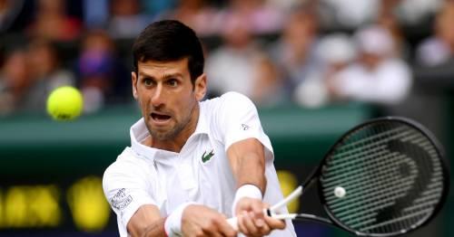 Wimbledon 2021 Day 1 Betting Odds: Can anyone stop Novak Djokovic?