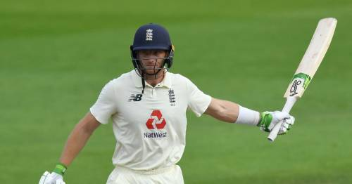 Jos Buttler commits to every England match until end of Ashes after needed rest