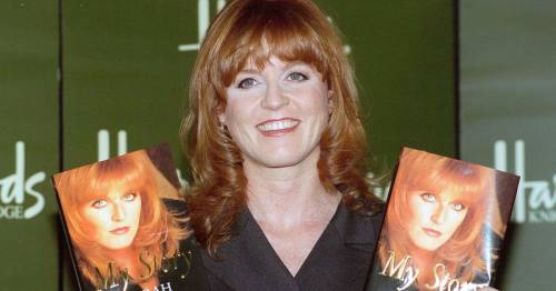 Sarah Ferguson's most shocking tell-all book claims – palace 'demands' and Diana fall-out