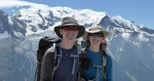 Esther Dingley's mum and partner say 'hope has faded' after hiker's remains identified