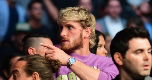 Logan Paul explains how childhood meeting with Anderson Silva inspired him to fight
