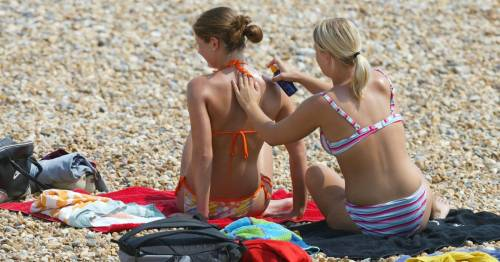 The best ways to get rid of sunburn – dermatologists break down the dos and don'ts