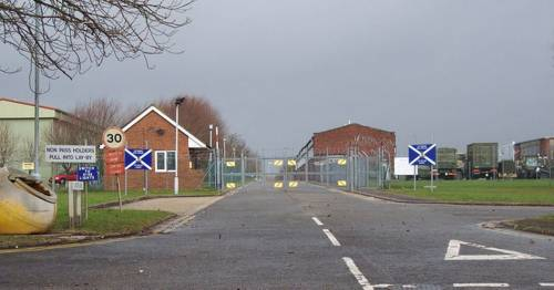 Female soldier in her 30s found dead in barracks - with police probe launched