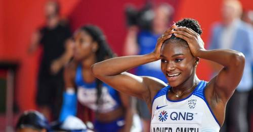 Dina Asher-Smith and Katarina Johnson-Thompson next to be tested at Olympic 'Mind' Games