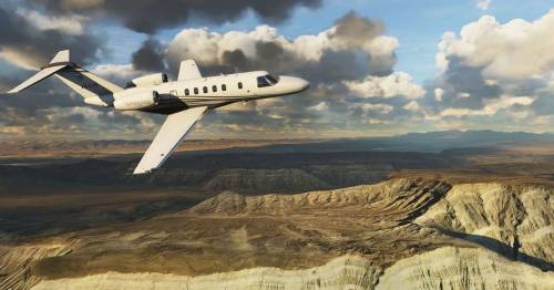 What time is Microsoft Flight Simulator Xbox launch in the UK?