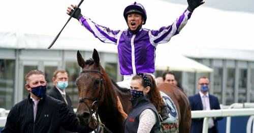 Frankie Dettori column: Frankel's sister Chiasma and Magical Morning racing for the win