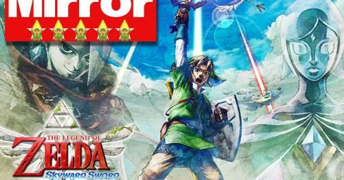 The Legend of Zelda: Skyward Sword HD Review: Epic remaster soars higher than the original - Eugene Sowah