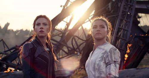 Black Widow end credits scene explained: What does the post-credits scene mean?