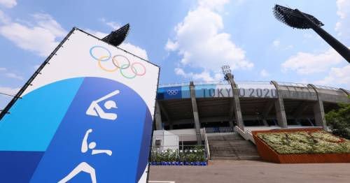 Olympic athletes assured they will be able to compete if deemed close Covid contacts