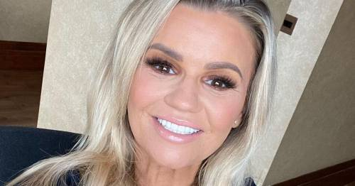 Kerry Katona says cocaine was her 'only friend' during addiction struggle