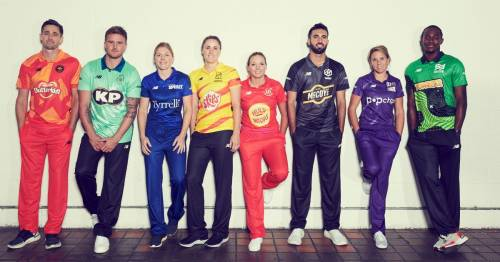 The Hundred betting: Everything you need to know about cricket's new 100-ball tournament