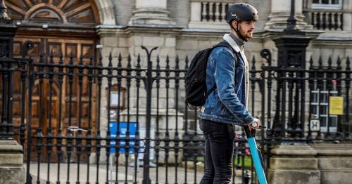 Explore London's hidden gems by e-scooter as unique guided tour launches