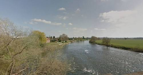 Boy, 15, found dead in river after getting 'into difficulty' while swimming in heatwave