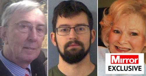 'Killer church warden Ben Field was no ordinary psychopath – as his chilling diaries show'