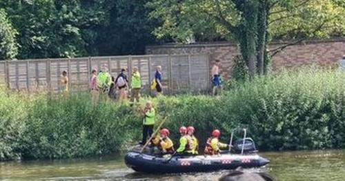 Two more people feared dead as confirmed heatwave drowning victims reaches 17