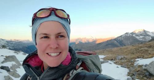 Family of missing British hiker issue appeal as 'human bones' found in Pyrenees