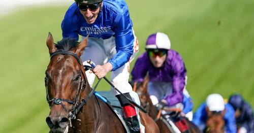 """Adayar """"looks a million dollars"""" ahead of fascinating King George clash with Love"""