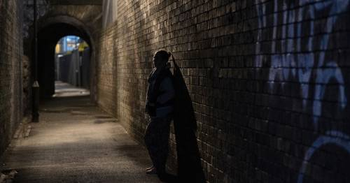 UK's only 'red light' district still stalked by 'vile' men for sex despite closing down