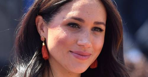 Meghan Markle's book The Bench being stocked by discount giant The Works