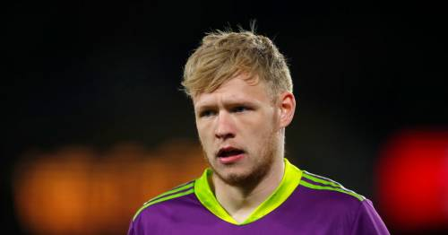 Arsenal target Aaron Ramsdale tipped to become 'one of best goalkeepers in country'