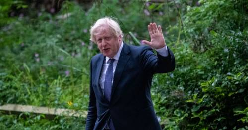 UK wants to rewrite the Brexit deal Boris Johnson negotiated in NI trade row