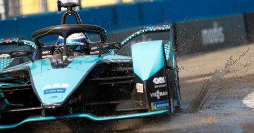 Formula E London: Jaguar's first UK race in 17 years is about trophies and not nostalgia