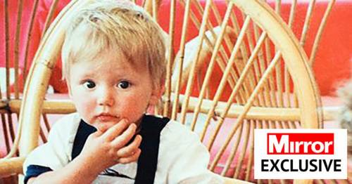 Police probing claims Ben Needham could still be alive after being 'found on beach' - World News
