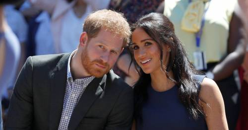 Prince Harry and Meghan Markle's money - multi-million pound deals and Diana inheritance
