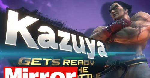 Super Smash Bros. Ultimate DLC review: Tekken's Kazuya Mishima could just be the hardest character to master - Eugene Sowah
