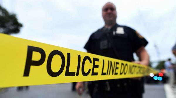 Gun violence in America: Newark