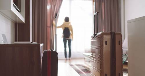 Lone women in quarantine hotels to get female guards after sexual harassment claims